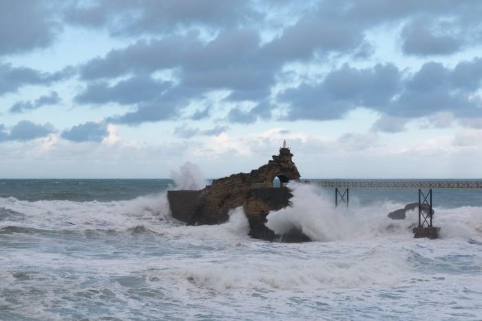 louer des vacances à Biarritz